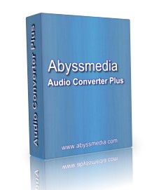 Abyssmedia Audio Converter Plus 4.9.5.0.