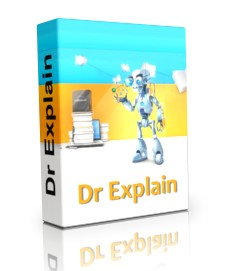 Dr.Explain 4.9.712 Full