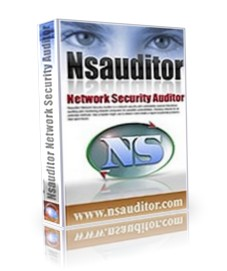 Nsauditor Network Security Auditor 2.6.1Nsauditor Network Security Auditor 2.6.1