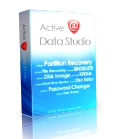 Active Data Studio 7.5.2.1