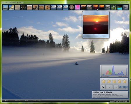 FastPictureViewer Pro 1.9.325 MultiLang