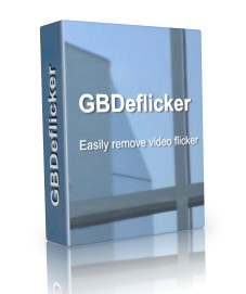 GBDeflicker v2.4.17 Portable