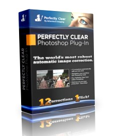 Perfectly Clear Photoshop Plugin 1.7.1 (x86/x64)