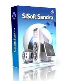 SiSoftware Sandra 2013 Business SP5