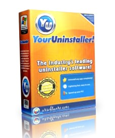 Your Uninstaller Pro 7.5.2013.2