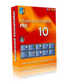 Advanced Uninstaller PRO 10.5.3.368