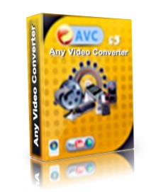Portable Any Video Converter Pro 3.3.0 3.3.0 ML/Rus