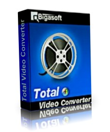 Bigasoft Total Video Converter 3.7.44.4896