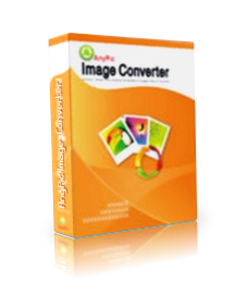 AnyPic Image Converter 1.2.2 Build 1513