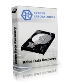 Raise Data Recovery for FAT / NTFS 4.9.2